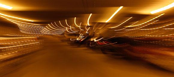 Hitt Street Parking Garage, Columbia, Mo.