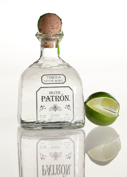 "Patron Tequila - Bright Field Lighting - ""Plan B"""