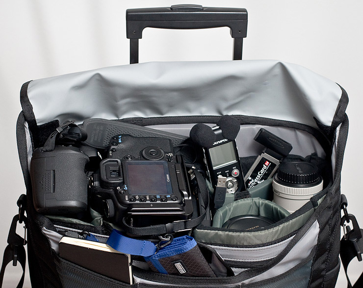 Timbuk2 Commute 2.0 Camera Bag