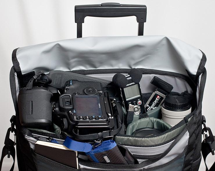 Timbuk2 Commute 2.0 Camera Bag