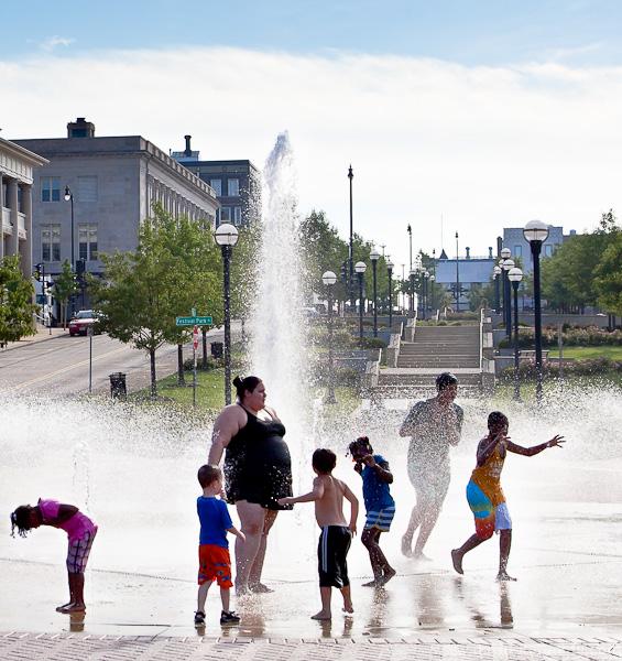 Fountain v.2