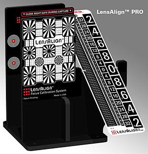 LensAlign Pro