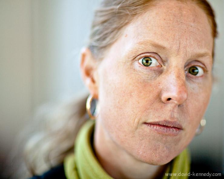 Anne Geissinger