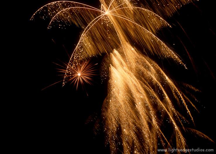 Fireworks, Racine, Wisconsin