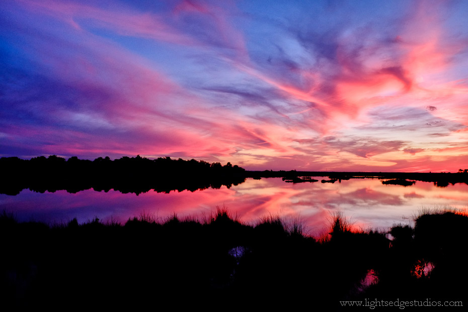 Merritt Island National Wildlife Refuge, Titusville, Florida